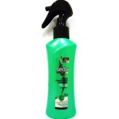 Spray para Pentear Seda Cachos 150ml