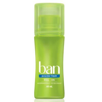 Imagem 1 do produto Desodorante Ban Roll On Powder Fresh 44ml