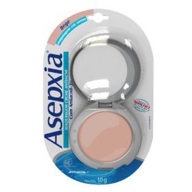Creme Para Maquiagem Asepxia - Bege | 10g