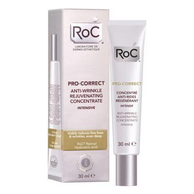 Imagem 3 do produto Kit Roc Pro-Correct Concentrado Intensivo 30ml + Gel de Limpeza Facial Purif-Ac 80g