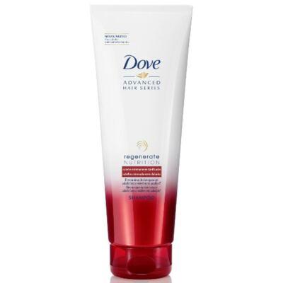 Imagem 2 do produto Kit Dove Regenerate Nutrition Shampoo + Condicionador 200ml