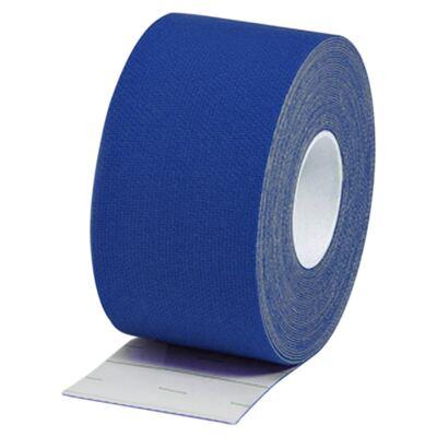 Kinesio Tape Azul Escuro Macrolife