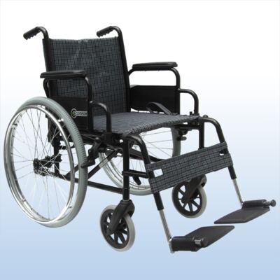 Imagem 1 do produto Cadeira de Rodas K6 Comfort - Assento 46 cm