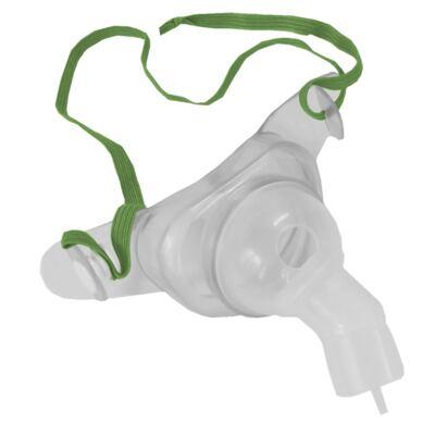 Imagem 1 do produto Máscara de Oxigênio para Traqueostomia MD - Pediátrica