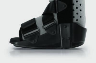 Imagem 9 do produto BOTA IMOBILIZADADORA CURTA ACTIMOVE WALKER BSN - G