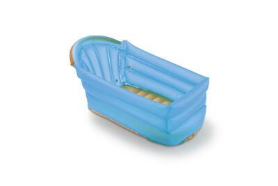 Banheira Inflável Bath Buddy Verde Multikids Baby - BB173