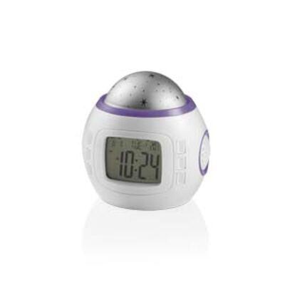 Imagem 1 do produto Projetor de Luz Star Roxo Multikids Baby - BB200