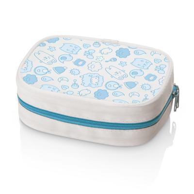 Kit Higiene Azul Multikids Baby - BB097
