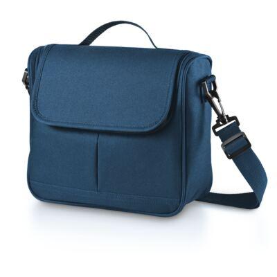 Imagem 1 do produto Bolsa Térmica Cooler Bag Azul Multikids Baby - BB028