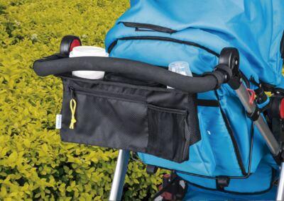 Imagem 3 do produto Organizador para Carrinho de Bebê Premium Multikids Baby - BB056