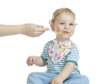 Imagem 2 do produto Babador Bandana Monstros Multikids Baby - BB227