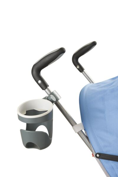 Imagem 2 do produto Suporte de Copo para Carrinho de Bebê Drink Dock Multikids Baby - BB211