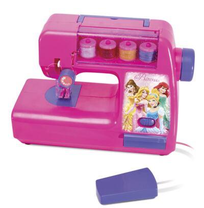 Imagem 1 do produto Máquina de Costura Princesas - BR026
