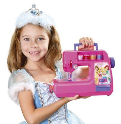 Imagem 3 do produto Máquina de Costura Princesas - BR026