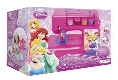 Imagem 4 do produto Máquina de Costura Princesas - BR026