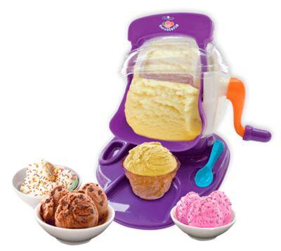 Imagem 1 do produto Kids Chef Sorveteria  - BR364