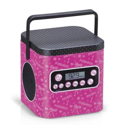 My Style Beauty Box Fashion - BR478
