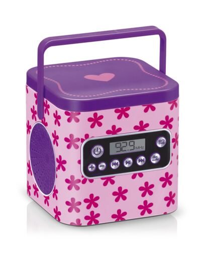 Imagem 1 do produto My Style Beauty Box Flores - BR423