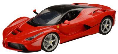 Imagem 1 do produto Carrinho Controle Remoto XQ - La Ferrari - 1:12 - BR460