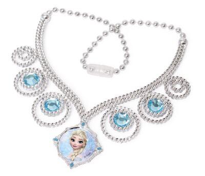 Imagem 9 do produto Acessórios Frozen Kit 12 Peças - BR617
