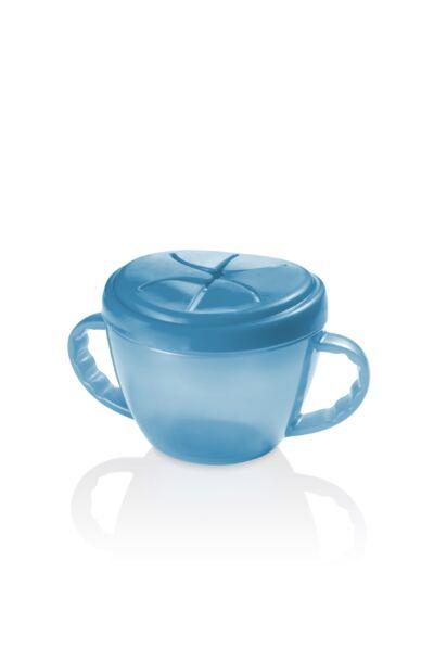 Imagem 1 do produto Porta Biscoitinhos My Biscuits Azul Multikids Baby - BB045