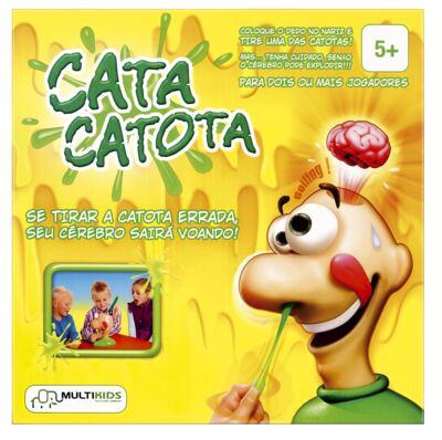 Imagem 2 do produto Jogo Cata Catota - BR116