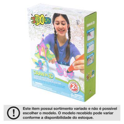 Imagem 2 do produto I Do 3D - 2 Canetas - BR487