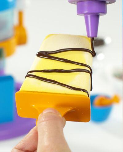 Imagem 3 do produto Kids Chef Paleteria - BR539