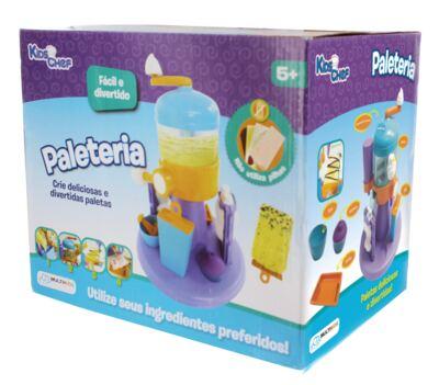 Imagem 4 do produto Kids Chef Paleteria - BR539