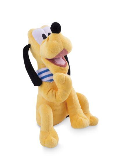 Imagem 1 do produto Pelúcia Pluto Kiss Kiss Multikids - BR294