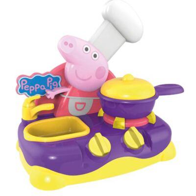 Imagem 1 do produto Peppa Pig Cozinha Multikids - BR200