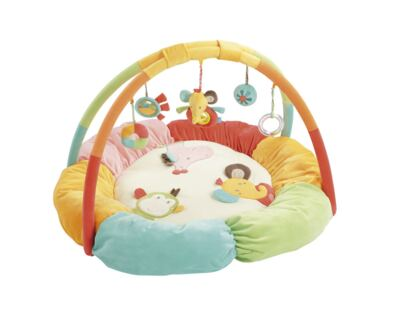 Imagem 1 do produto Baby Fehn - Centro de Atividades com Almofada - BR321