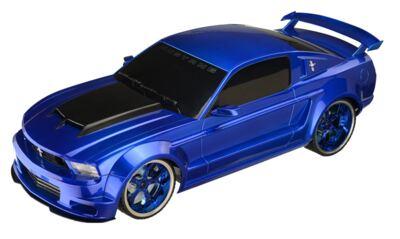 Imagem 1 do produto Carrinho Controle Remoto XQ - Mustang Boss - 1:10 - BR463