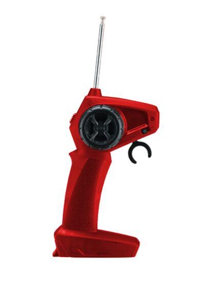 Imagem 2 do produto Carrinho Controle Remoto XQ - Mustang Boss - 1:10 - BR463
