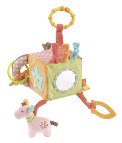 Imagem 2 do produto Baby Fehn - Cubo de Atividades - BR308