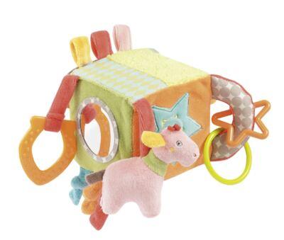 Imagem 3 do produto Baby Fehn - Cubo de Atividades - BR308