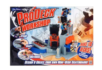 Imagem 2 do produto Prodeck fábrica de skate Multikids - BR255
