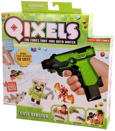 Qixels Fuse Blaster - BR496