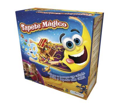 Imagem 2 do produto Jogo Tapete Mágico - BR490