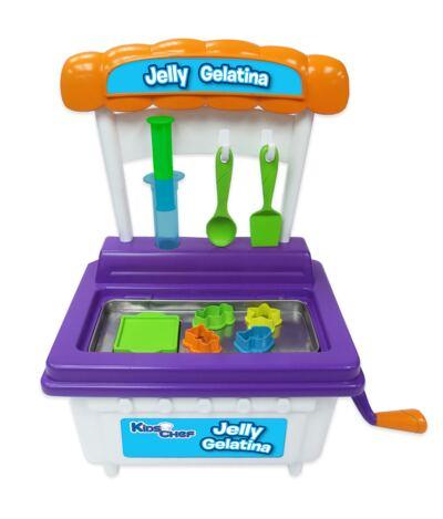 Imagem 1 do produto Kids Chef Jelly Gelatina - BR538