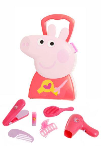 Imagem 1 do produto Peppa Pig Maleta Cabelereiro Multikids BR197