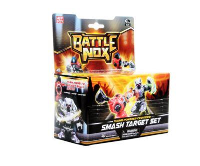 Imagem 5 do produto Battle Nox Set Treinamento - BR524