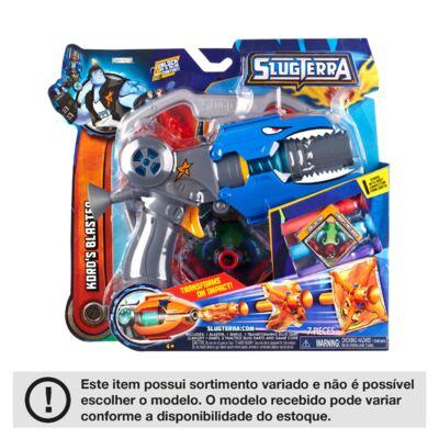 Imagem 2 do produto Slugterrâneo - Lançador de Dardos Intermediário - BR120