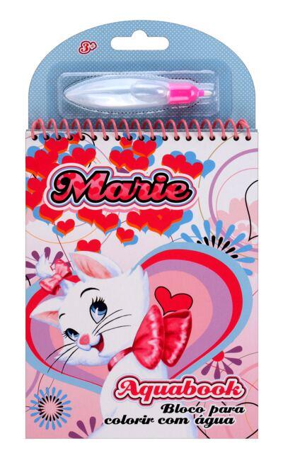 Imagem 2 do produto Aquabook Marie - BR181