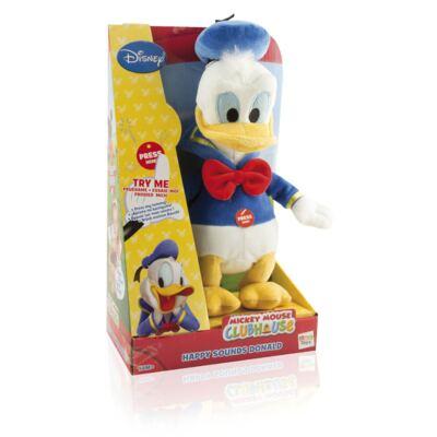 Pelúcia Disney Happy Sounds Pato Donald - BR223