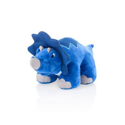 Pelúcia Dino Thunder Stompers Azul -  BR358
