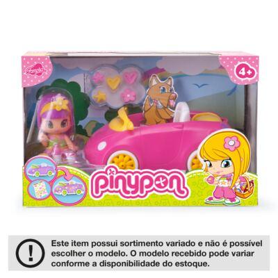 Imagem 4 do produto Pinypon Carro - BR189