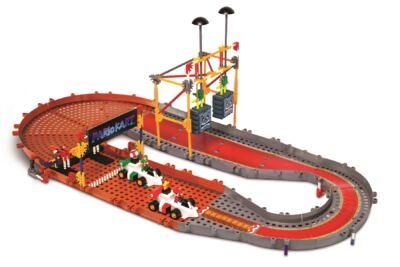 Knex Mario e Luigi Start -BR044