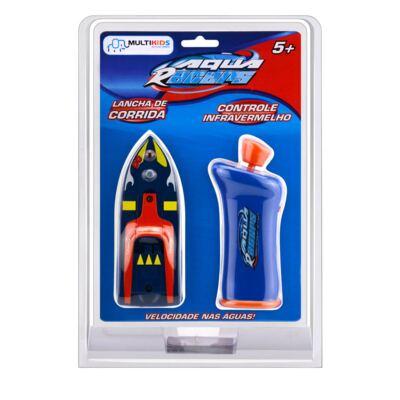 Imagem 1 do produto Aqua Racers Individual - BR206