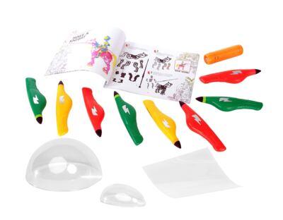 Imagem 4 do produto I Do 3D - 8 Canetas - BR489